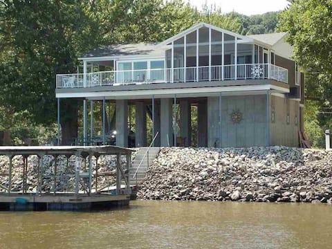 Harpers Slough Cottage