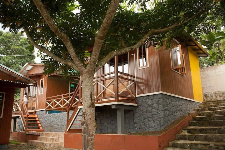 Guest House Quinta Natural