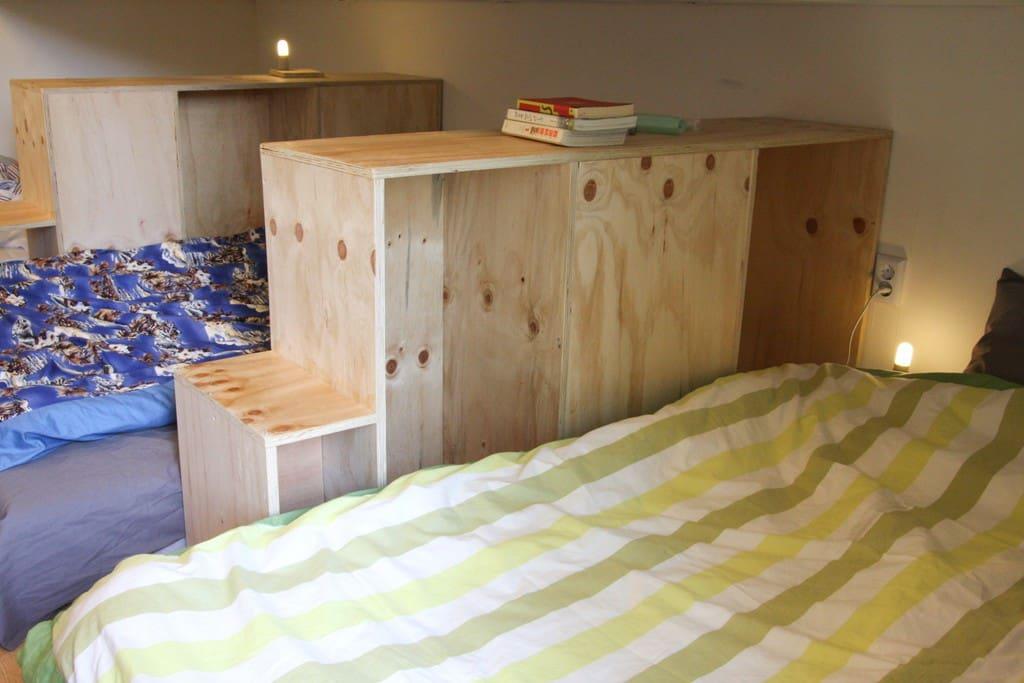 Cozy dorm to discover Seoul/Hongdae
