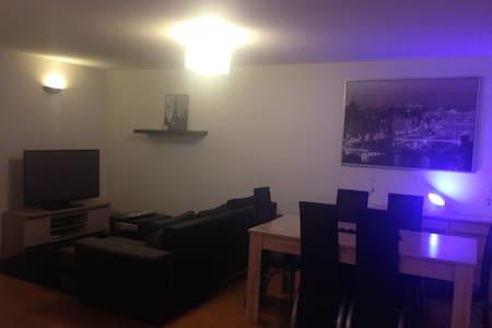 appartement 65 m² - Puisserguier