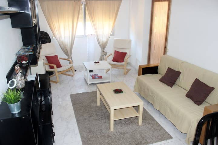 3 bedroom Apartment in Maspalomas