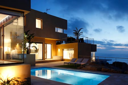 Brand new Luxury Villa - Cádiz - Villa