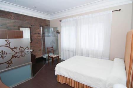 3 Tranquilidad, luz, espacio, baño - โอเบียโด