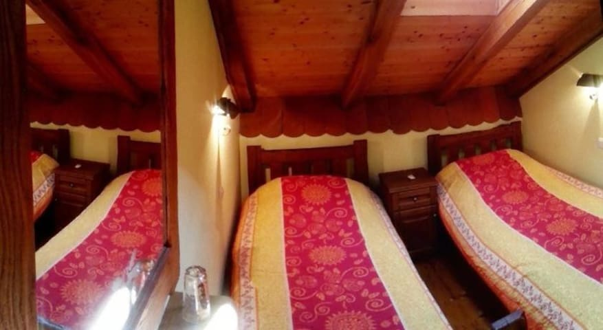 Gästehaus Rodino Gnijezdo - Slavonski Brod - Bed & Breakfast