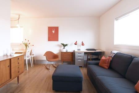 Comfortable Apartment  - Calgary