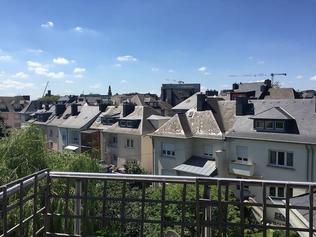 Apartment (Loft) - 85m2 - central - bright & cosy