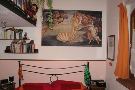 Appartamento in villa indipendente - Po' Bandino