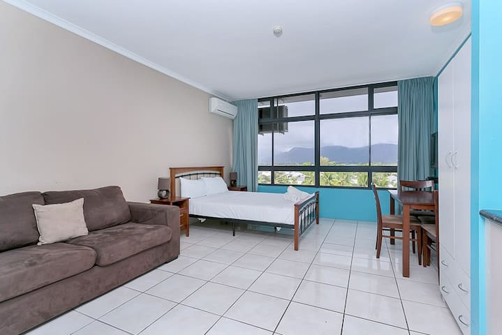 Sunshine Towers Studio - #505 - Cairns - Apartment