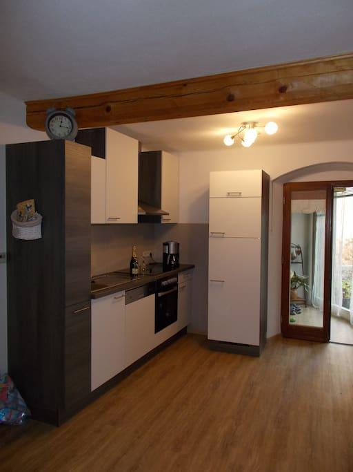 komfortables zuhause in historischer altstadt wohnungen zur miete in amberg bayern deutschland. Black Bedroom Furniture Sets. Home Design Ideas