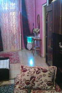 Appartement dans residence privée - Bou Ismaïl - Lyxvåning