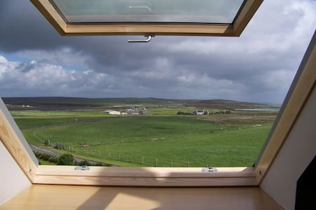 Summerdale Orkney 1st Floor Apartment with Seaview