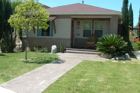 4 Br House Normal Heights San Diego - San Diego - Hus