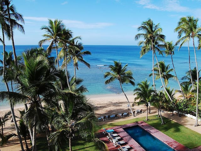 Beach Front Apartment - Juan Dolio - Juan Dolio - Pis