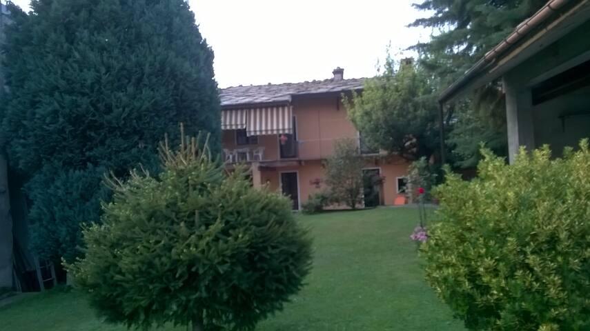 LA CASA DI MOLLY (4 locali)