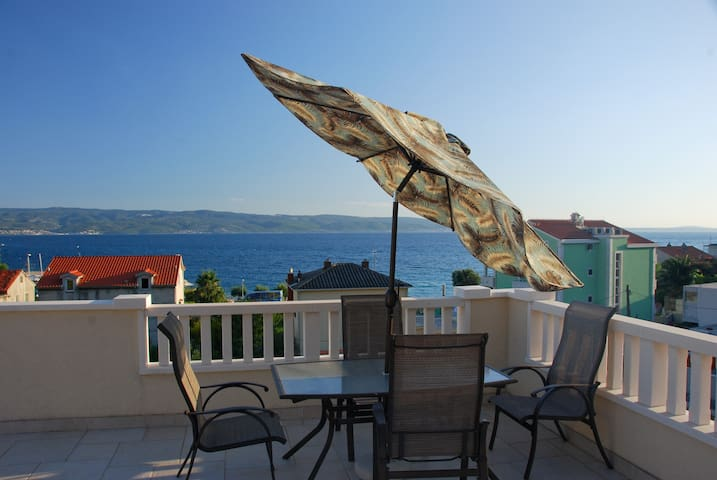 New 2 Bedroom Residence, Dugi Rat - Dugi Rat - Appartement