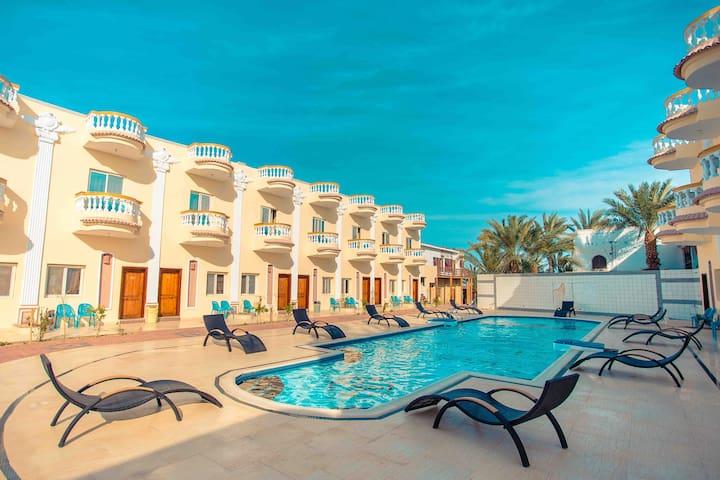 Lidia Dahab Hotel
