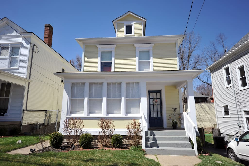 2 Br Stroll Dine On Frankfort Ave Best Spot Apartments For Rent In Louisville Kentucky