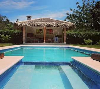 Lilan Nature, Luxury Bungalow