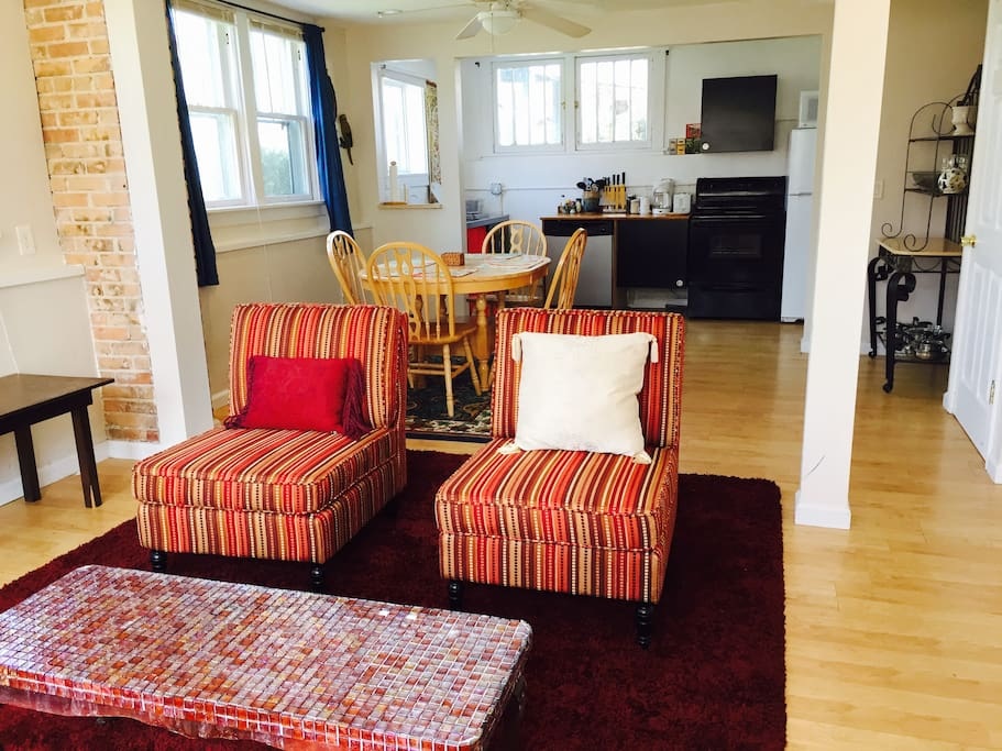 Walk To Downtown Spacious Montford Apartment Flats For Rent In Asheville North Carolina