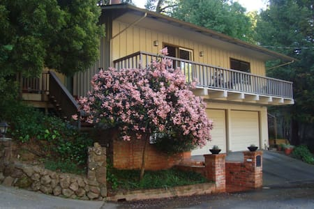 Cozy 2 bedroom/1 bath home  - 肯特菲尔德(Kentfield)