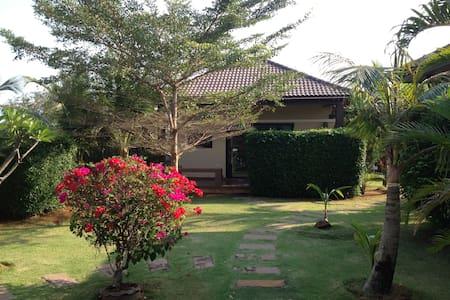 Srisawat Villa 2 - Pran Buri