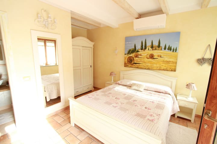 Bed Breakfast in the countryside