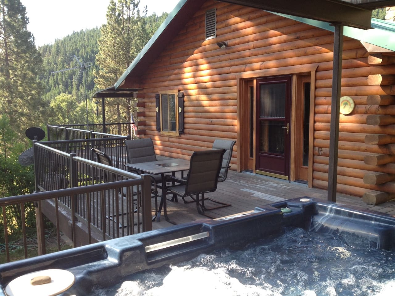 rooms united states rent for cabin original log in wa washington pass to near leavenworth stevens cabins