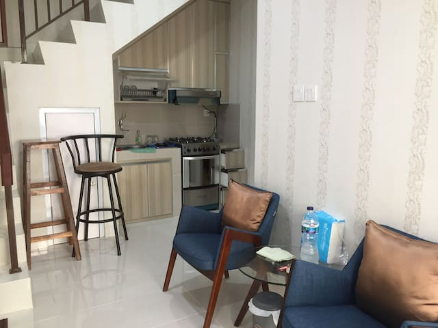 Serpong Tangerang Arcadia fully furnished house - Tangerang - Casa