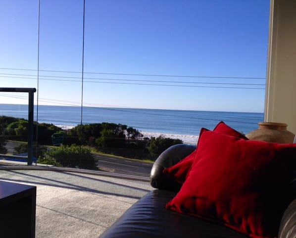 Great view & location in Lorne! - Lorne - Pis