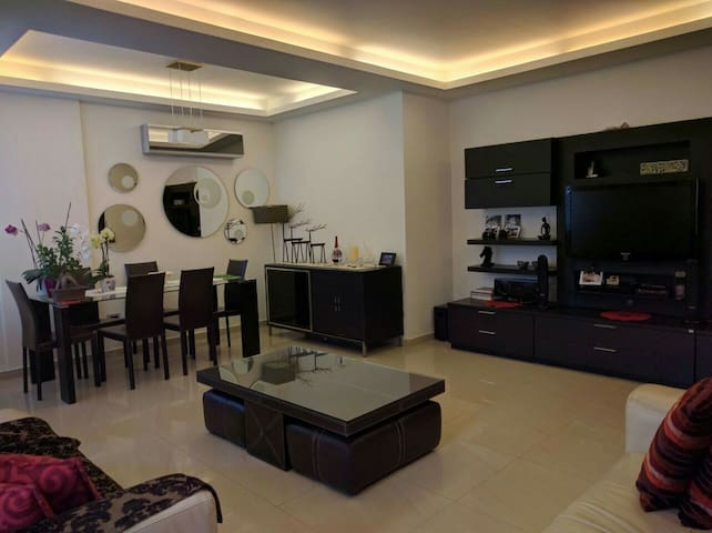 Fully furnished apartment - Bayrut - Flat