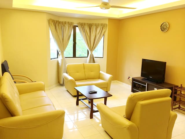 MALACCA HOME STAY APARTMENT