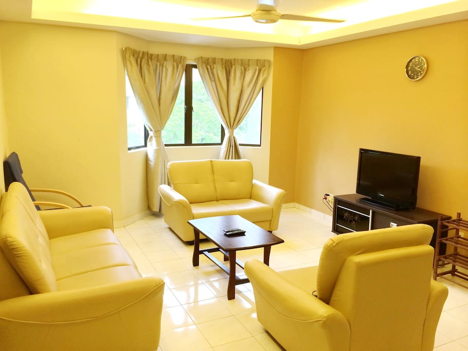 Malacca Home Stay Apartment Apartments For Rent In