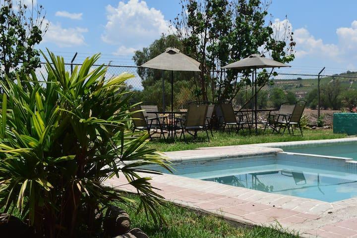 Villa Piedra Lisa - Villa 3
