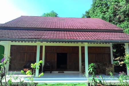 Griya Harja    - Borobudur - Bed & Breakfast