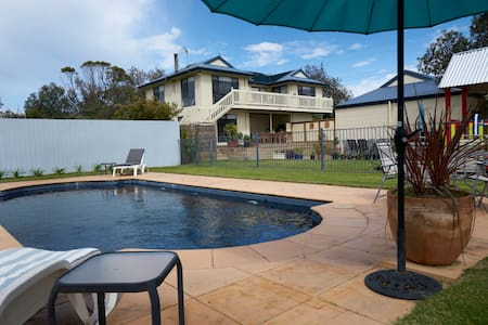 The Beach Retreat @ Venus Bay - Venus Bay - Annat