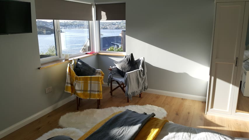 Abigail's Lodge Kinsale - Sea Views You Dream Of