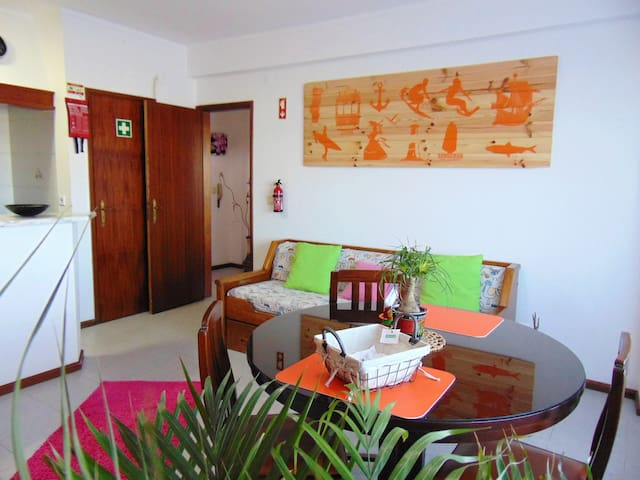 Low Cost Apartment - Peniche