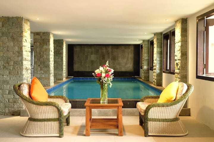 Villa Private Puncak 4Br