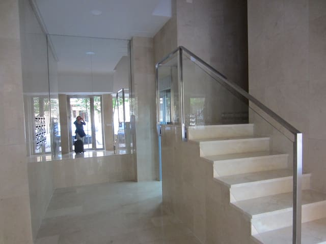 Apartment Ciudad de las Ciencias - València - Apartemen