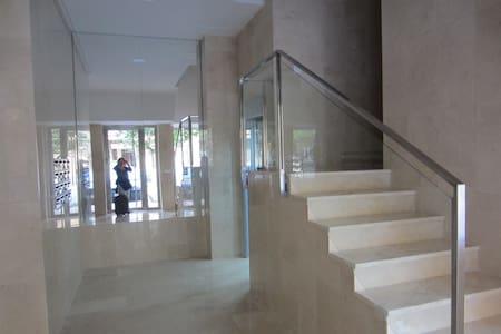 Apartment Ciudad de las Ciencias - València
