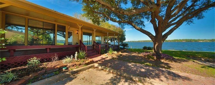 Beautiful Lake Conroe home!!