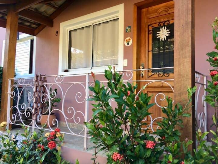Casa no Residencial Bendita Vila
