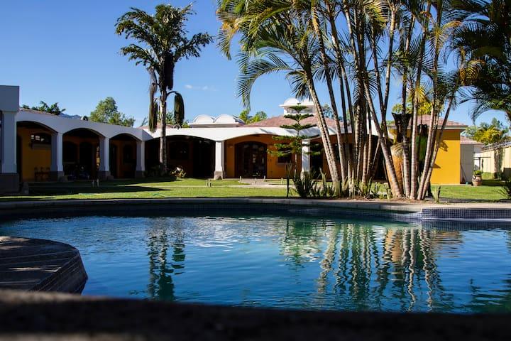 Casa Gabriela 🏵️