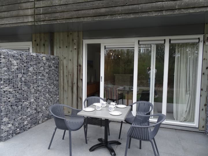 Appartement Kaap Ambla 4 pers. Hollum, Ameland