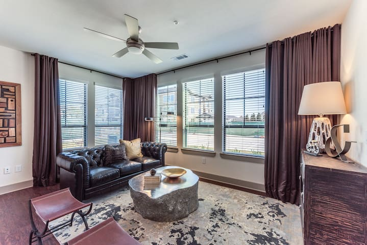 Everything you need | 2BR in Spring