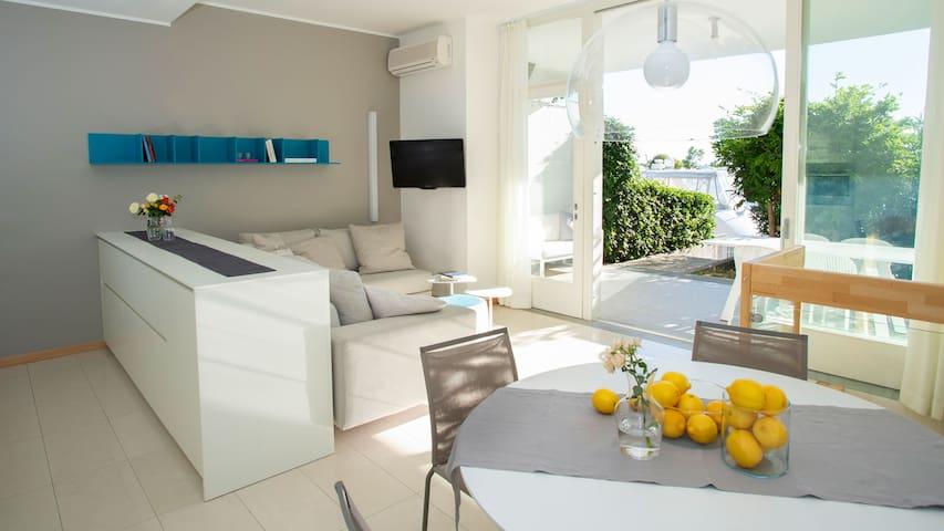 Marina View Apartment Lignano