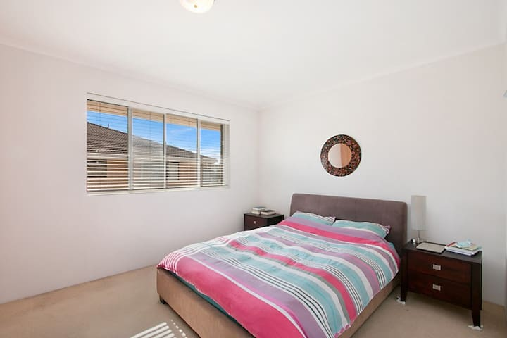 River Mouth Retreat - Tweed Heads - Appartement