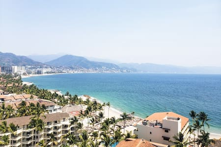 Oceanfront Resort Condo with Amazing View (#1244)