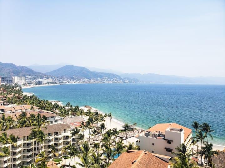 Oceanfront Resort Condo with Amazing View (#1244)