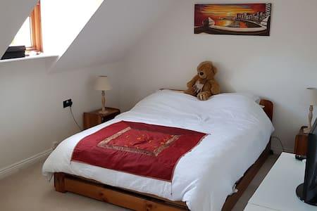 Attractive 2 Bedroom Apartment in Bishops Waltham
